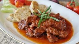 Delflandse Vleesmeesters - goulash